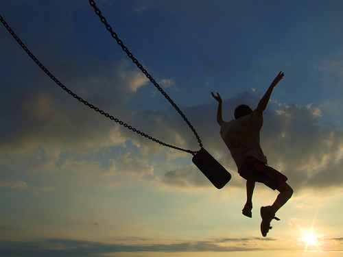 12 Things To Know Before Letting Go