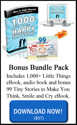 1000 Little Things Bonus Bundle