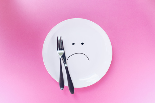 How to Stop Feeling Overwhelmed (by Everything on Your Plate)